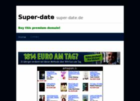 super-date.de
