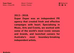 super-duper.com.au