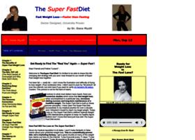 super-fast-diet.com