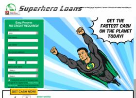 super-heroloans1.com