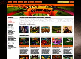 super-hry.com