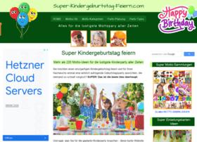 super-kindergeburtstag-feiern.com