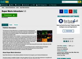 super-mario-adventure.soft112.com