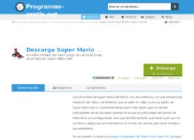 super-mario-kart-remix-super-circuit.programas-gratis.net