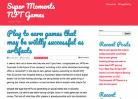 super-moments.com