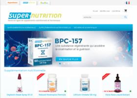 super-nutrition.com