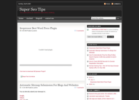 super-seo-tips.blogspot.com
