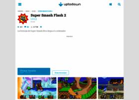 super-smash-flash-2.uptodown.com