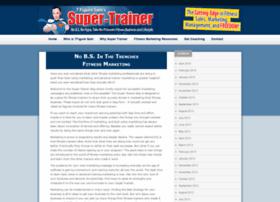 super-trainer.com