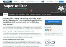super-utilizers.challengepost.com