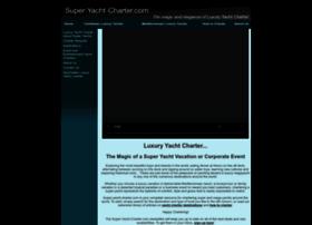 super-yacht-charter.com