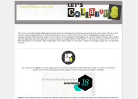 super8magazine.com