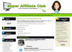 superaffiliateclub.com