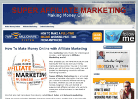 superaffiliatemarketing.net