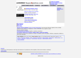 superajedrez.com