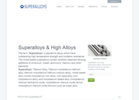 superalloys.net