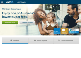 superannuation.anz.com