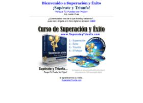 Superacion Personal y Exito | Superacion Personal y Exito
