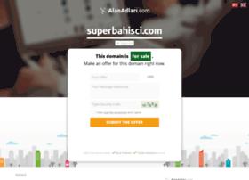 superbahisci.com