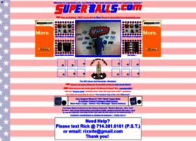 superballs.com