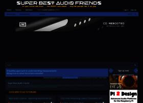 superbestaudiofriends.org