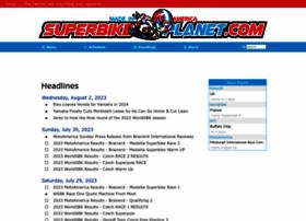 superbikeplanet.com
