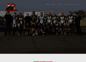 superbikeschoolindia.com