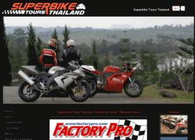 superbiketoursthailand.com