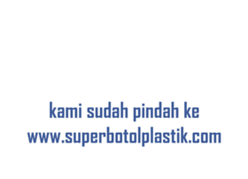 superbotolplastik.blogspot.com