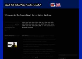 Superbowl-ads.com