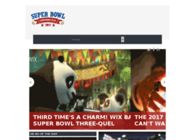 superbowlcommercial2015.com