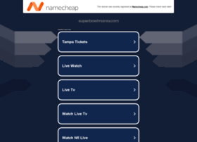 superbowlmania.com