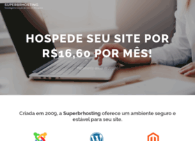 superbrhosting.com.br