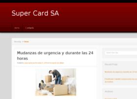 supercardsa.com.ar