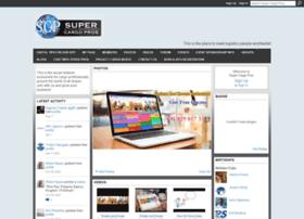 supercargopros.net