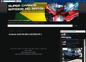 supercarrosbatidosnobrasil.blogspot.com.br