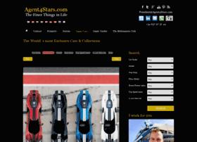 supercars.agent4stars.com