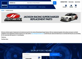 supercharger.com