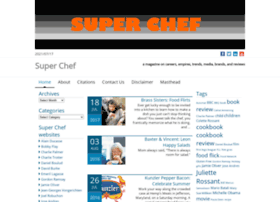 superchefblog.com