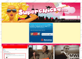 superchicka.com