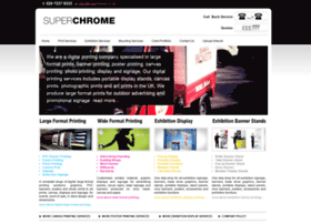 superchrome.co.uk