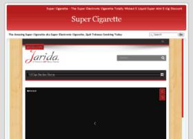 supercigarette.org