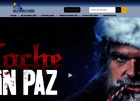 supercines.com.ve