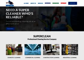 superclean.com.au