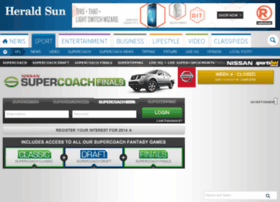 supercoachfinals.heraldsun.com.au
