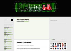 supercoachtalk.com