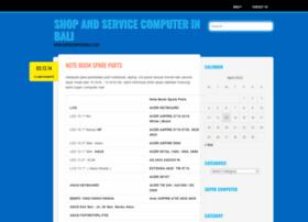 supercomputerbali.wordpress.com