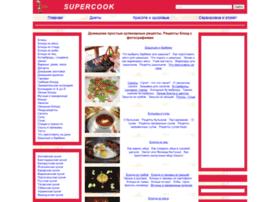 supercook.org