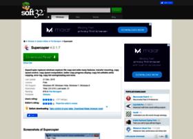 supercopier.soft32.com