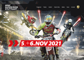 supercross-stuttgart.de